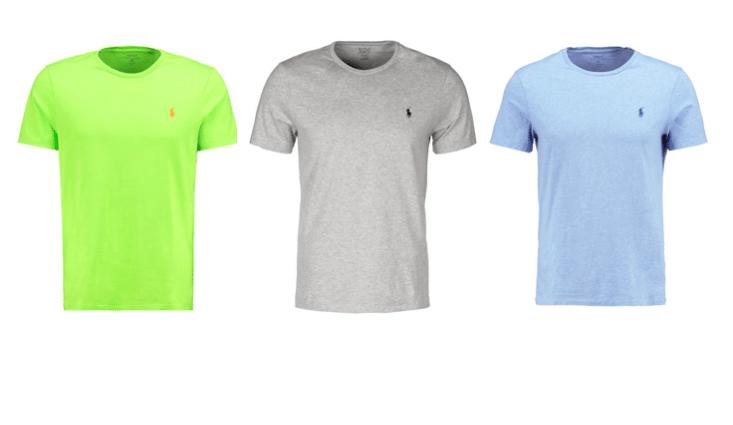 fede polo ralph lauren t-shirts