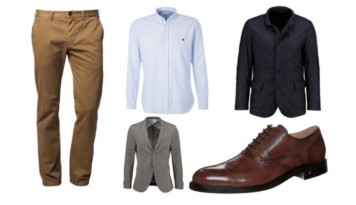 Klassisk herremode – 8 elegante stykker tøj