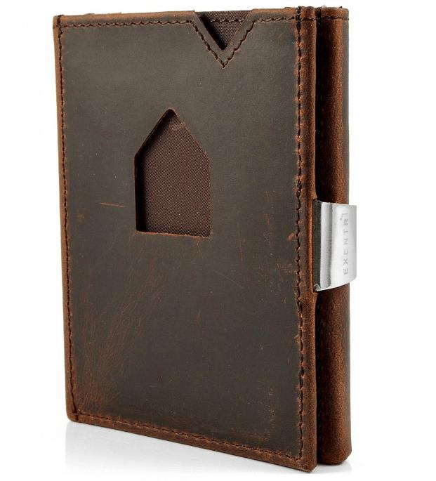 fede punge og kortholdere til mænd