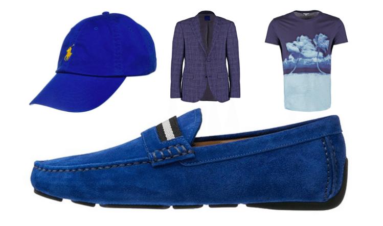 Sommertøj til mænd – 7 lækre idéer