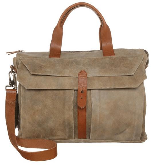 lædertaske til mænd