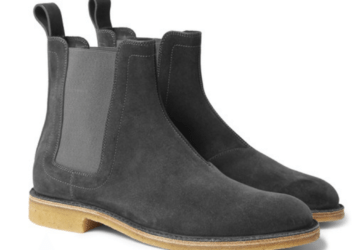 fede chelsea boots mænd