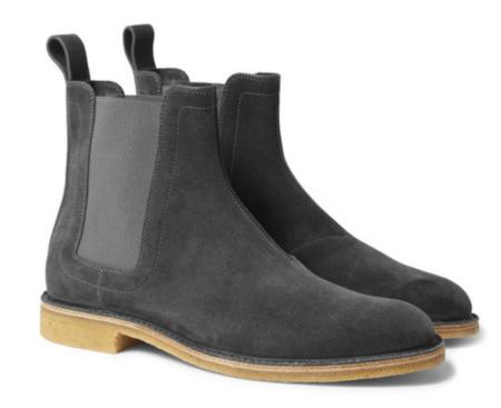 fede chelsea boots mænd