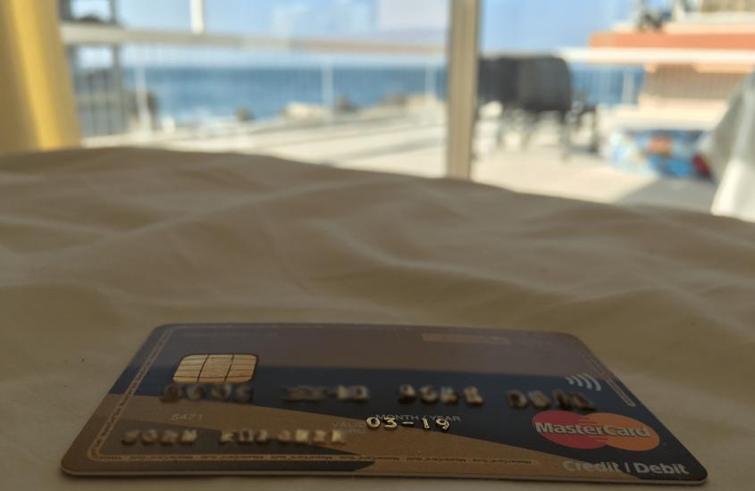 5 fordele ved at have et MasterCard Guld