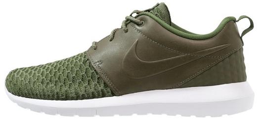 grønne vans sneakers Stay Classy