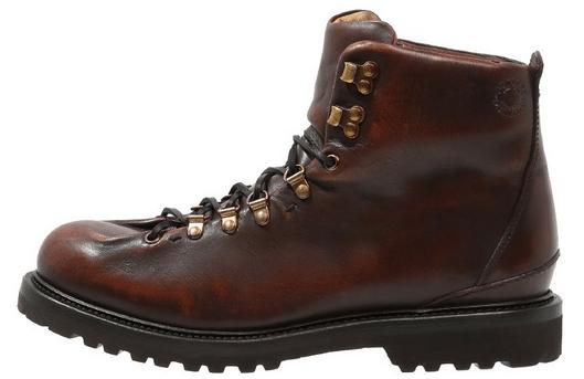 brune støvler herre