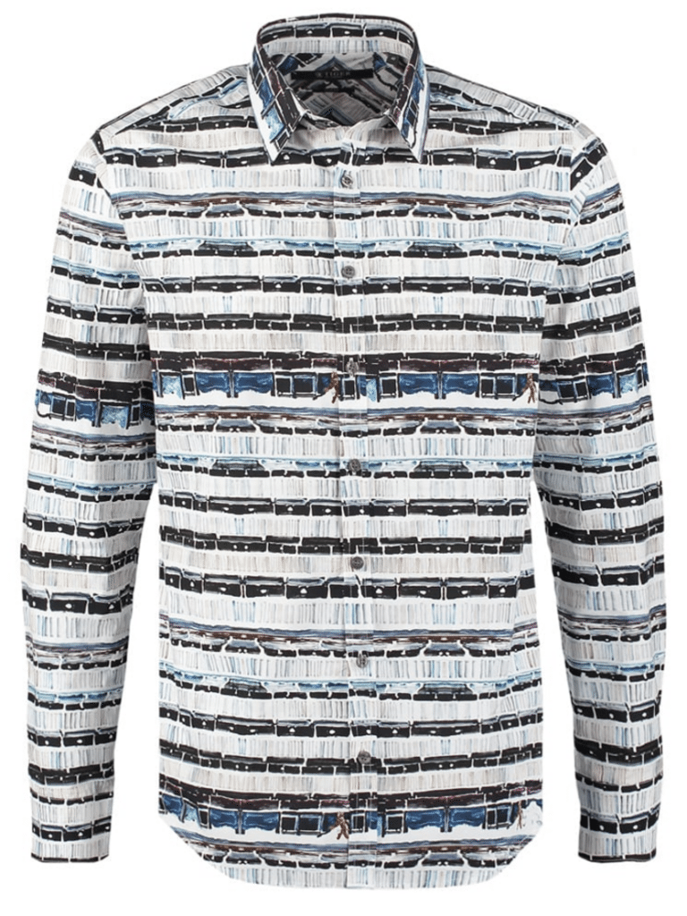 skjorter mænd