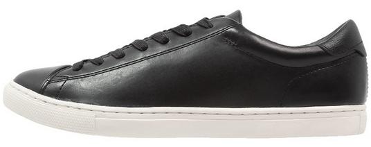a250f0b84f0 billige sorte sneakers med hvid sål - Stay Classy