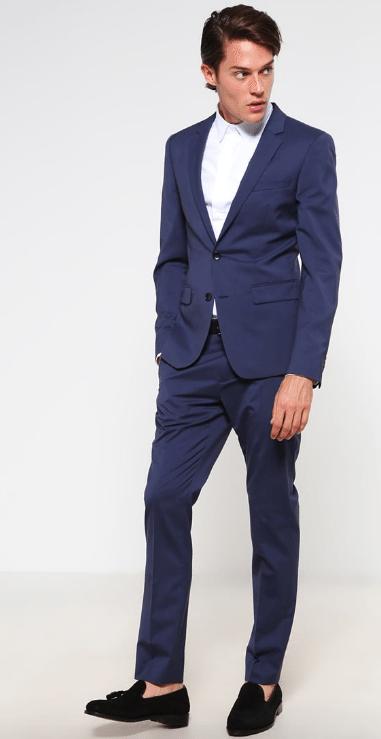 lindbergh jakkesæt