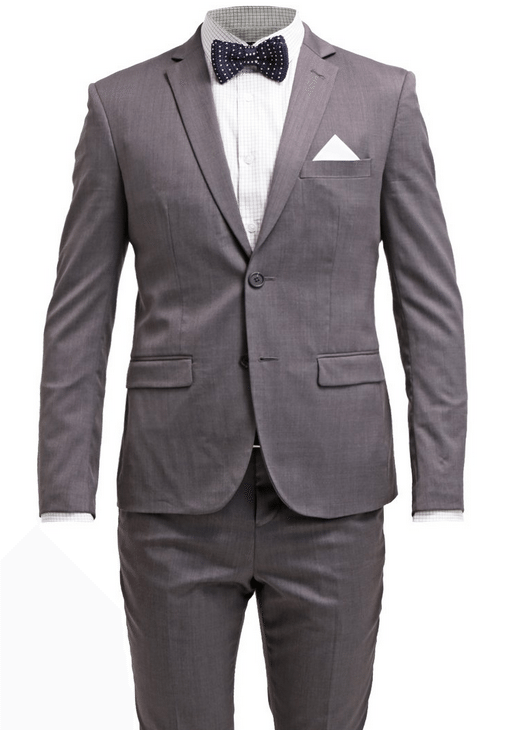 billig jakkesæt til mænd
