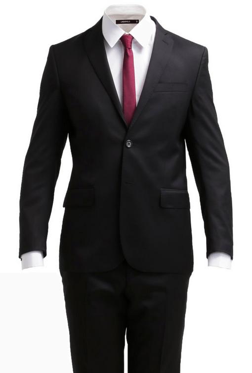fede jakkesæt til mænd