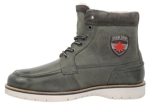 billige vinterstøvler til mænd i god kvalitet