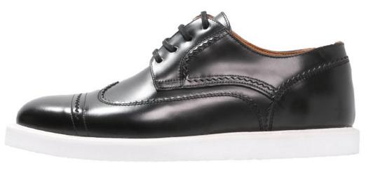 pæne sorte sko