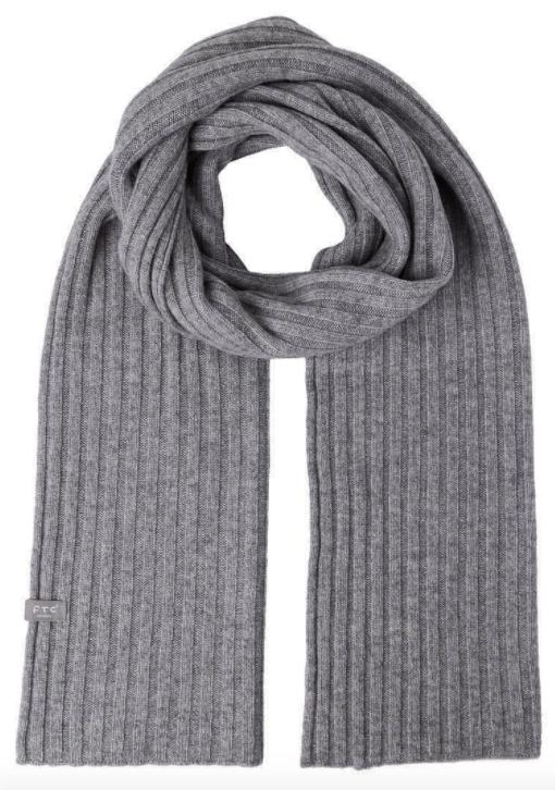 halstørklæde på engelsk