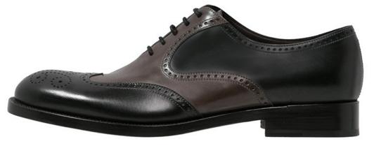herresko - sko til mænd