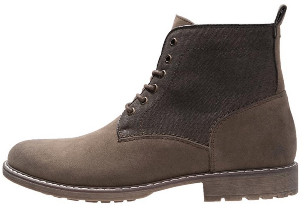 promo code e041b 9da29 Billige khaki støvler