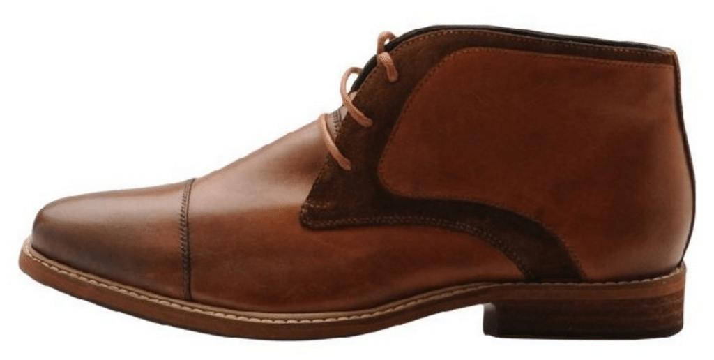 herresko støvler til mænd
