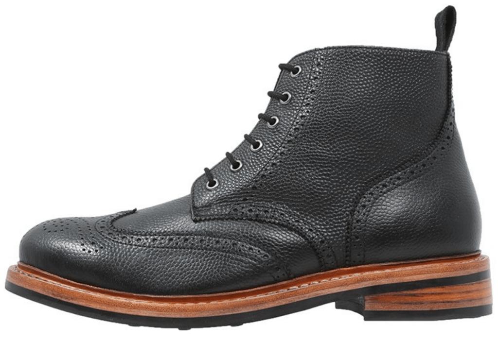 9c9abe078265 160 herresko - den ultimative samling af sko til mænd