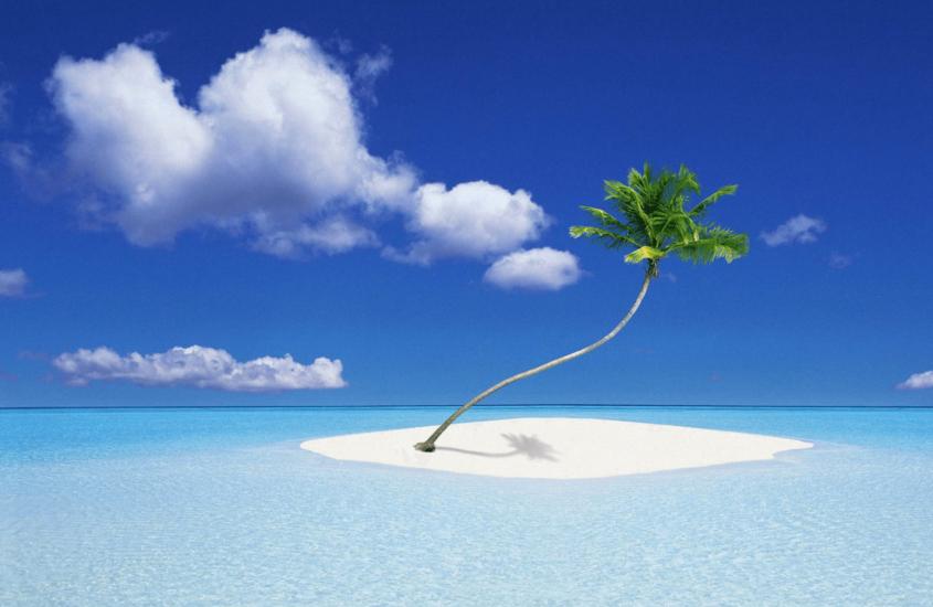 49 eksotiske rejsemål du aldrig glemmer