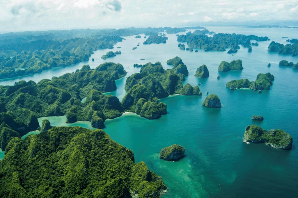 eksotiske rejsemaal europa asien amerika sydamerika australien afrika
