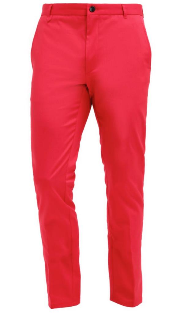 smarte bukser til mænd