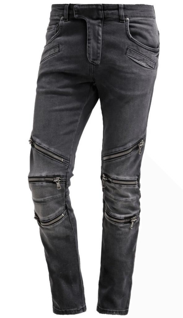 moderne bukser til mænd