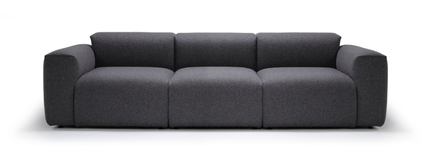 bruunmunch loose sofa uden chaiselong