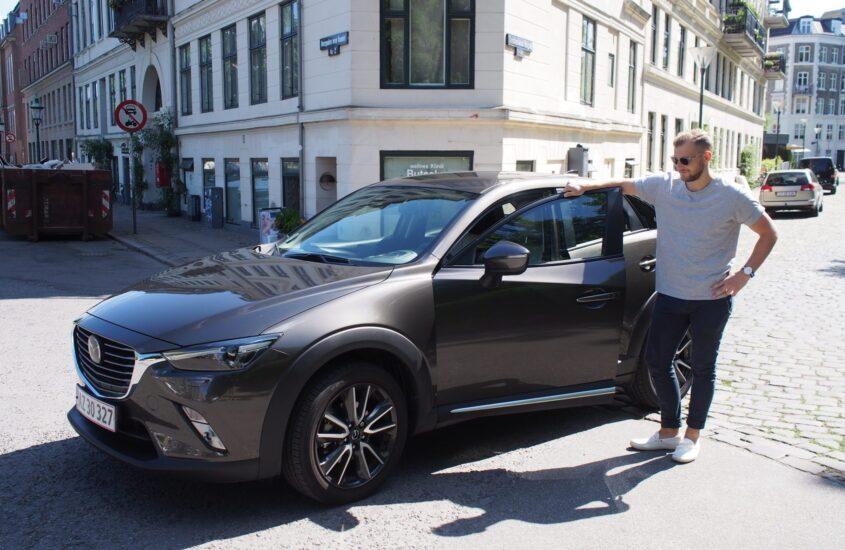Er en Mazda street nok til verdens bedste skatere?