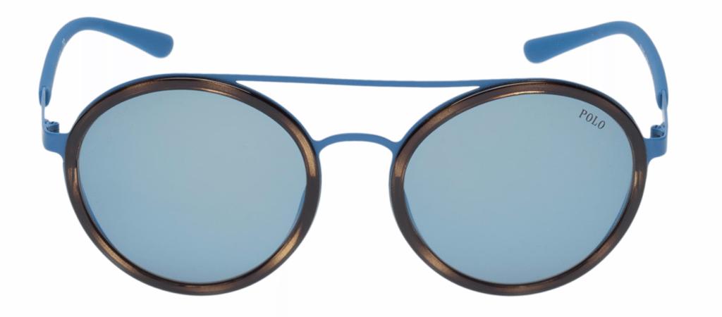 runde solbriller mænd herre