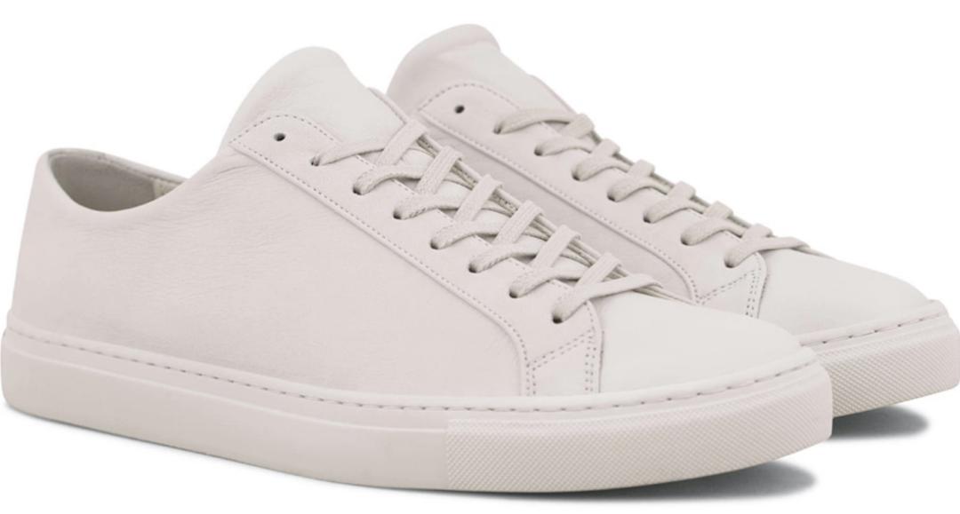 hvide sneakers til mænd