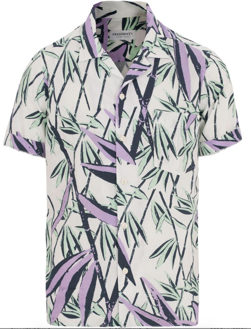 hawaii skjorte til mænd
