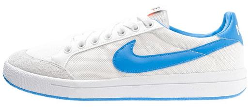 hvide sneakers