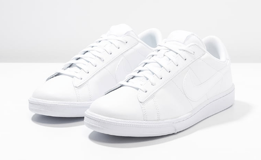 hvide nike sneakers Stay Classy