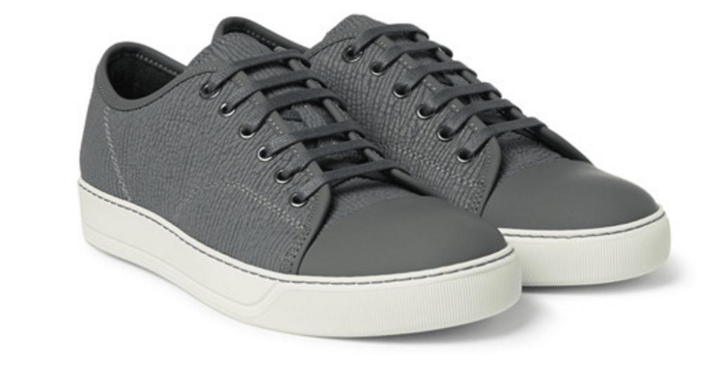fede designer sko mænd