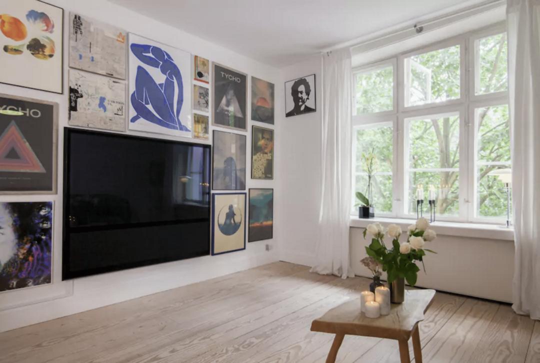 88 fede plakater til stuen - Stayclassy.dk