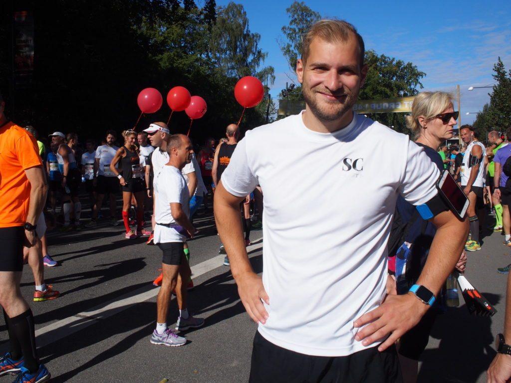 københavn halvmarathon
