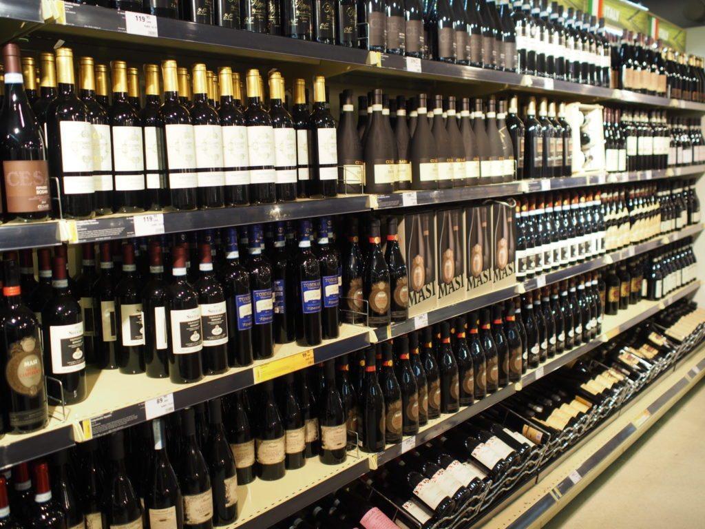 dyr fransk vin