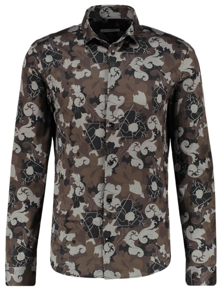 unikke skjorter til mænd
