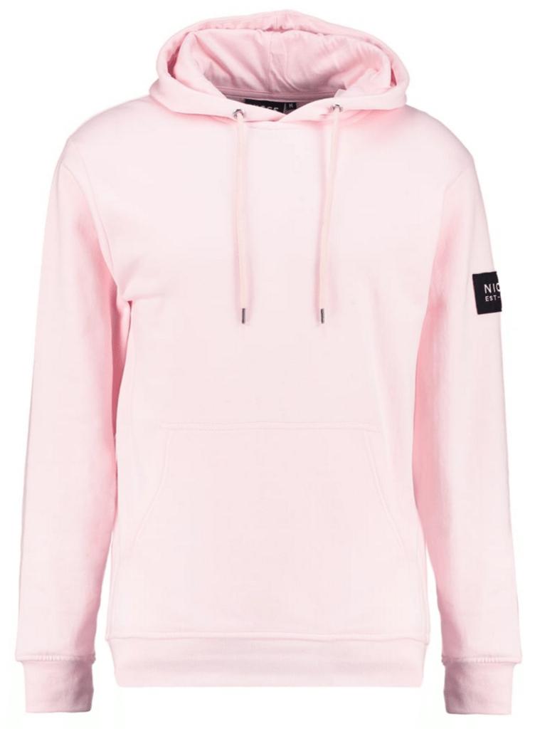hoodie til mænd