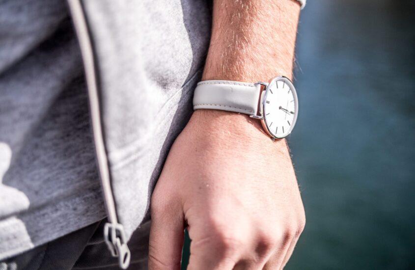 Chris Copenhagen – ure i dansk design der er til at betale