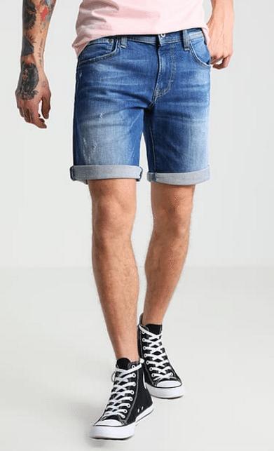 shorts til mænd guide