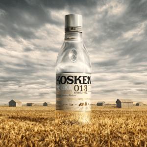 vodka finland