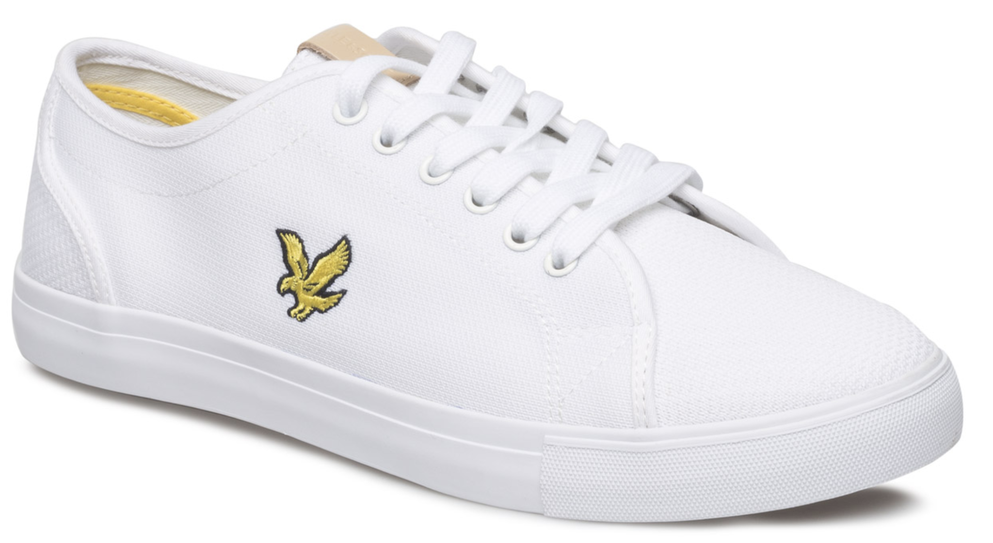 lyle and scott sko