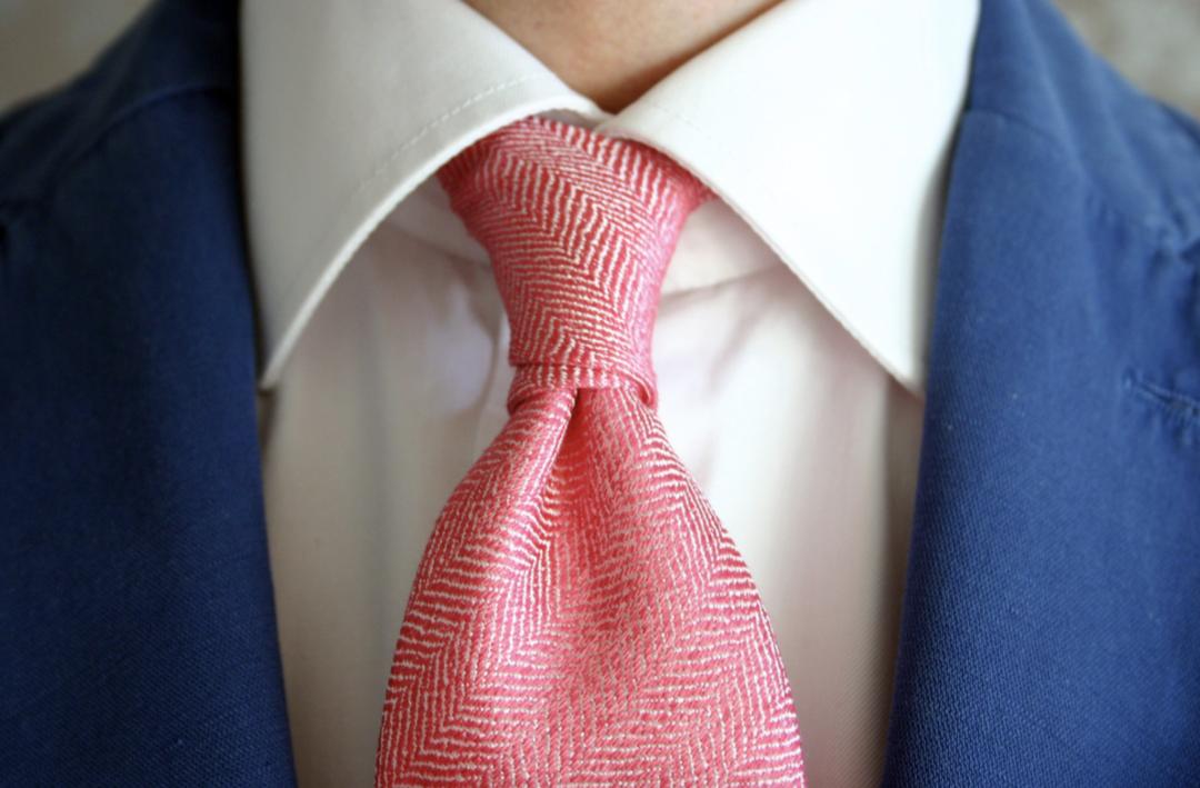 simpel slipseknude