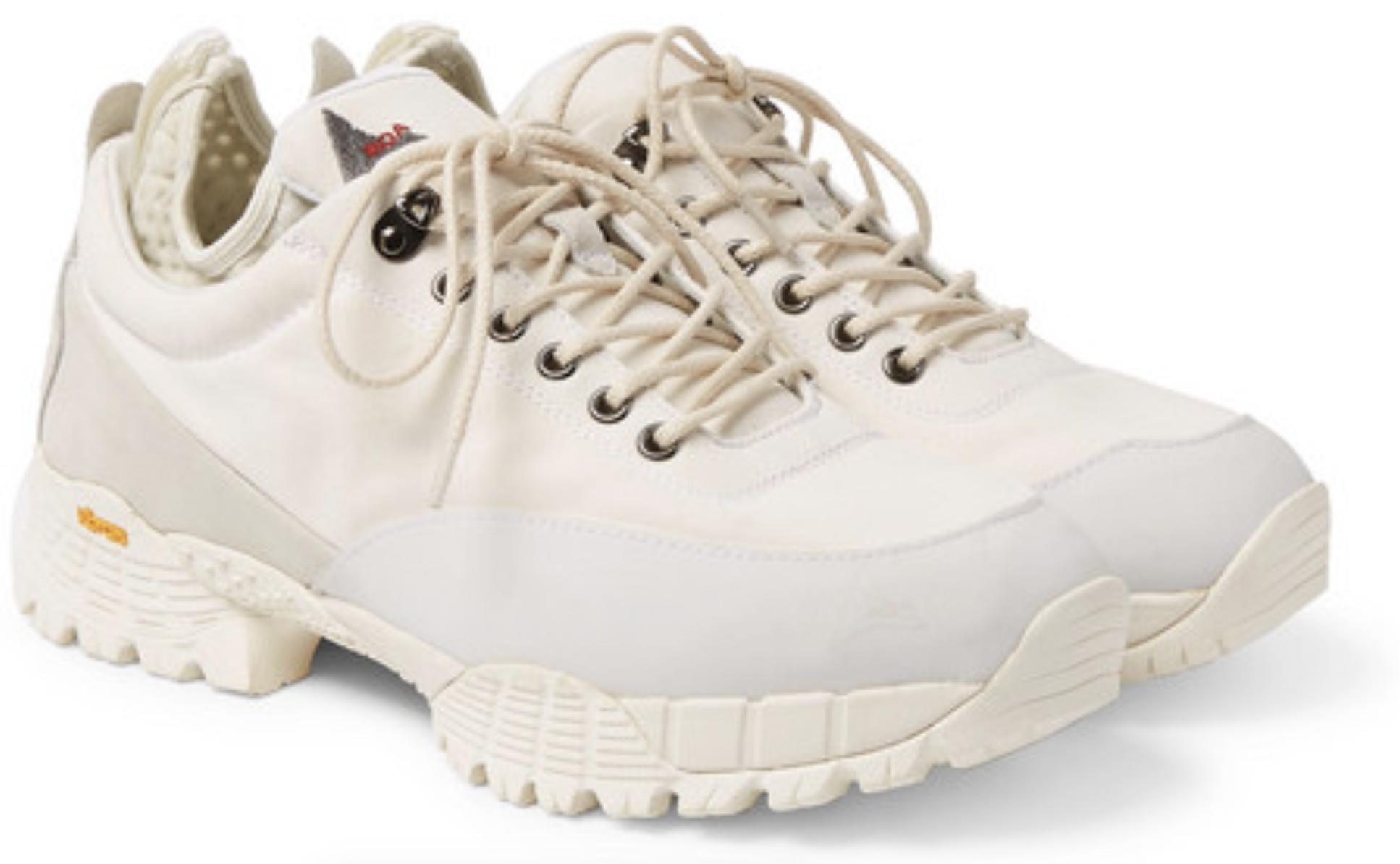dyre mærke sko