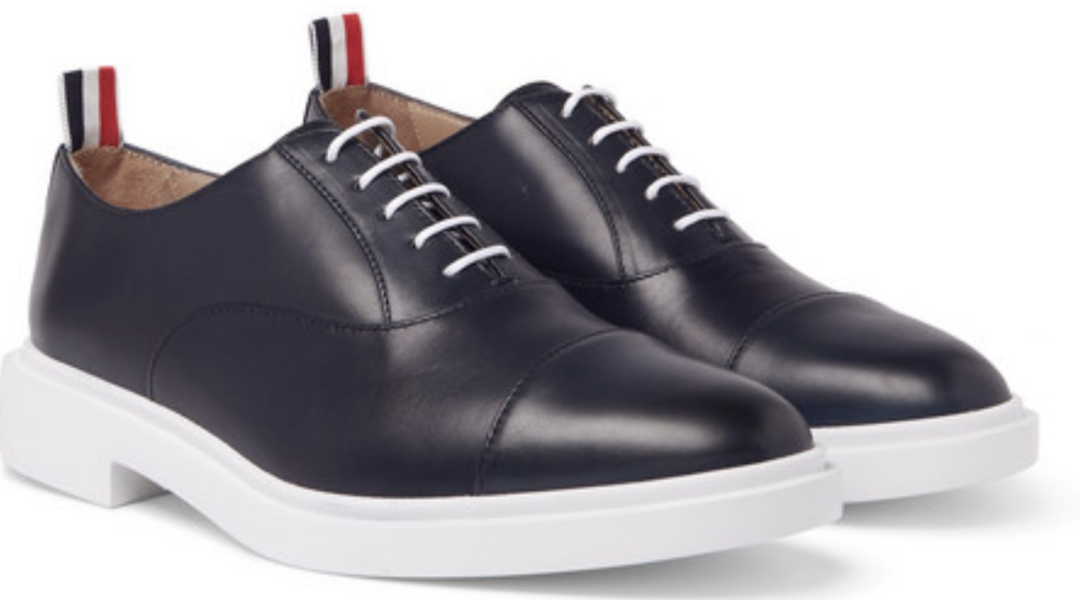 thom Browne sko