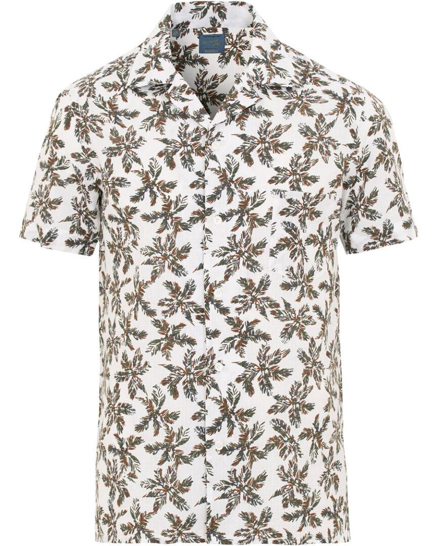 fede hawaii skjorter til mænd og herrer