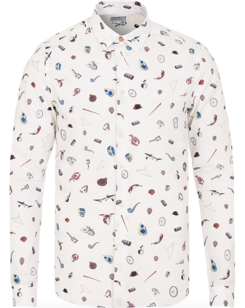 fede paul smith skjorter