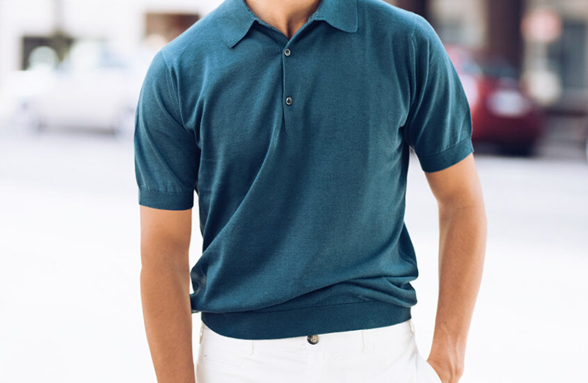 10 fede polotrøjer der aldrig går af mode