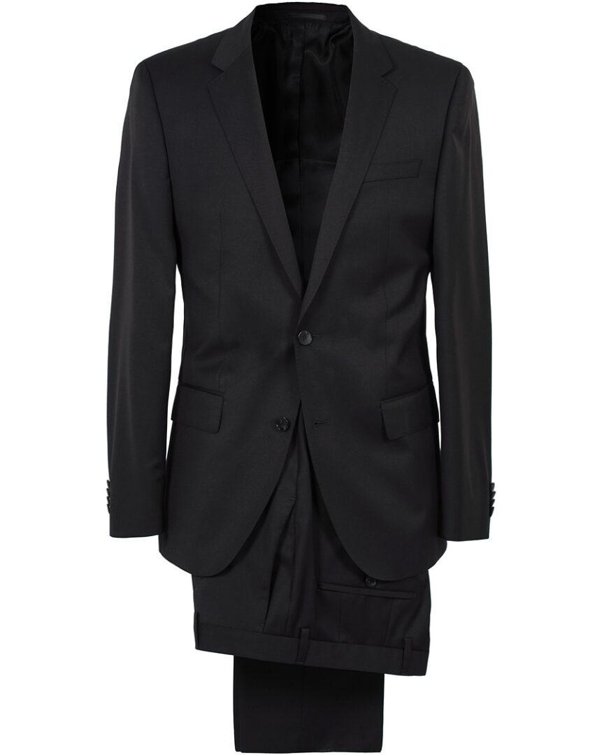 sort jakkesæt mænd